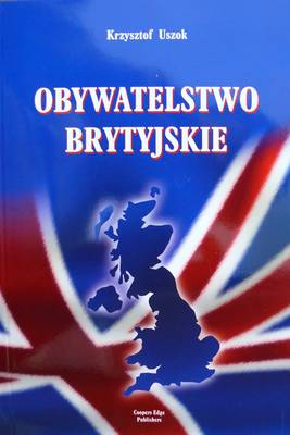 Obywatelstwo Brytyjskie (Paperback)