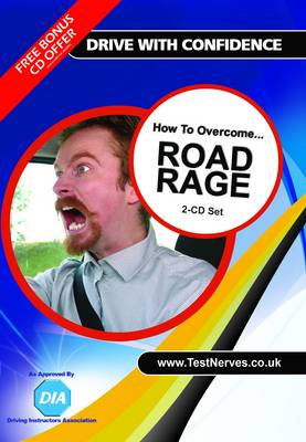 How to Overcome Road Rage (CD-ROM)