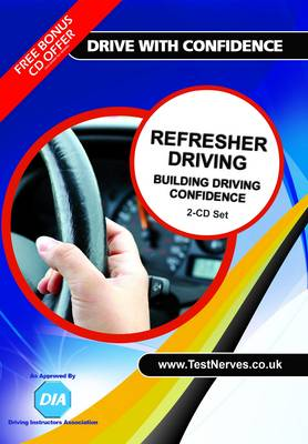 Refresher Driving (CD-ROM)