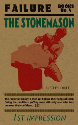 The Stonemason (Paperback)