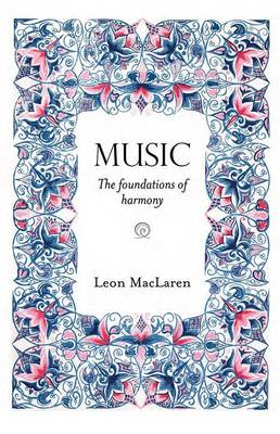 Music: The Foundations of Harmony (Hardback)