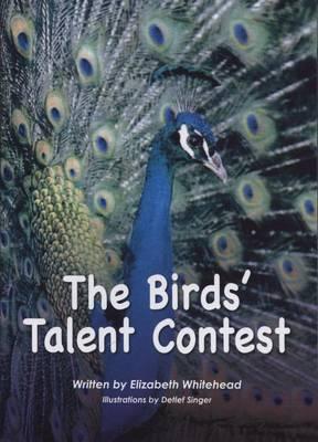 The Birds' Talent Contest (Paperback)