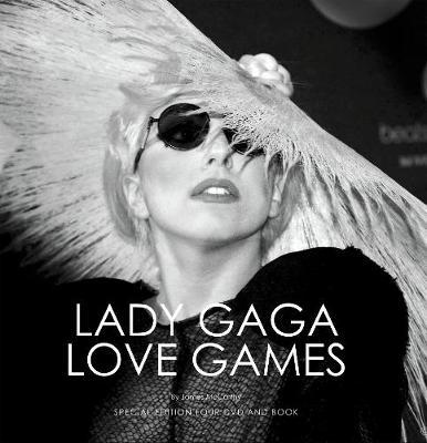 Lady Gaga: Love Games