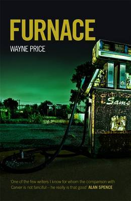Furnace (Paperback)