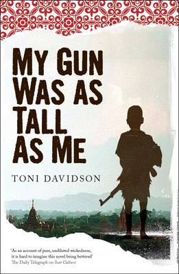 My Gun Was as Tall as Me (Paperback)
