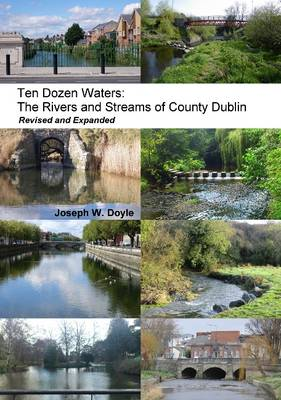 Ten Dozen Waters: the Rivers and Streams of County Dublin (Paperback)