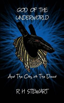 God of the Underworld and the City of the Dead (Paperback)
