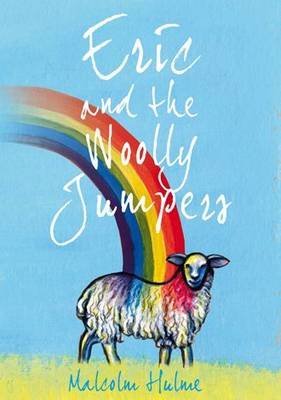 Eric and the Woolly Jumpers (Paperback)
