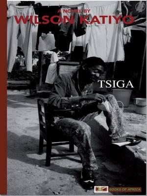 Tsiga (Paperback)