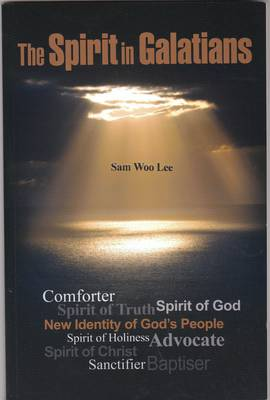 The Spirit in Galatians (Paperback)