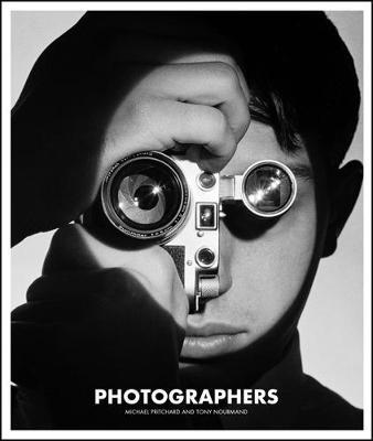 Photographers (Hardback)