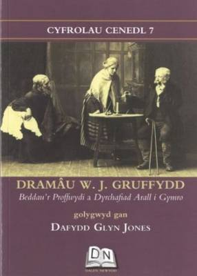 Dramau (Paperback)