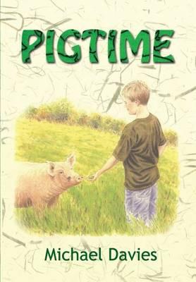 Pigtime (Paperback)