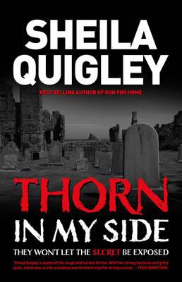 Thorn in My Side (Hardback)