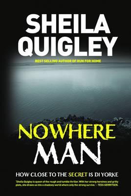 Nowhere Man (Paperback)