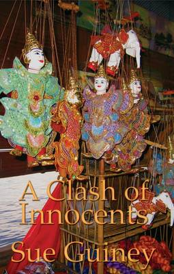 A Clash of Innocents (Paperback)