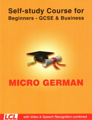 Micro German: German Course for the PC Using Speech Recognition and Video