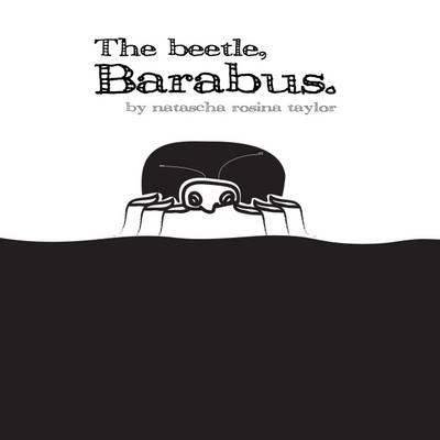 The beetle, Barabus (Paperback)