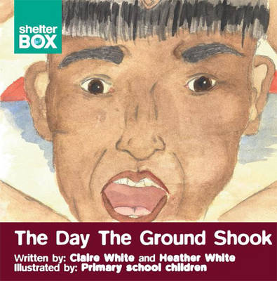 The Day the Ground Shook (Paperback)