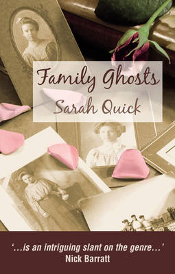Family Ghosts (Paperback)