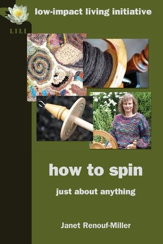 How to Spin: Just About Anything (Paperback)