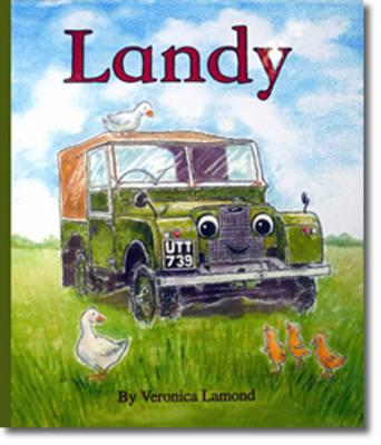 Landy - Landybooks (Hardback)