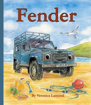 Fender - Landybooks   (Paperback)