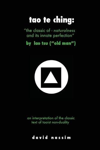 Tao Te Ching - by Lao Tsu (Paperback)