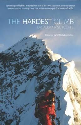 The Hardest Climb (Hardback)