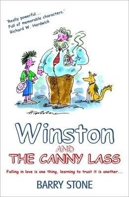 Winston And The Canny Lass: . - The Winston Tails Bk. 2 (Paperback)