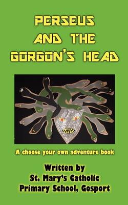 Perseus and the Gorgon's Head (Paperback)