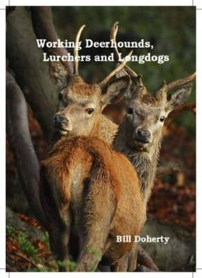 Working Deerhounds, Lurchers and Longdogs (Paperback)