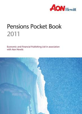 Pensions Pocket Book 2011 (Paperback)
