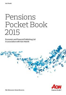 Pensions Pocket Book 2015 (Paperback)