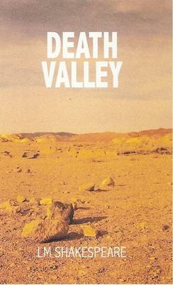 Death Valley (Paperback)