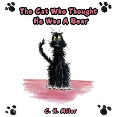 The Cat Who Thought He Was a Bear (Paperback)