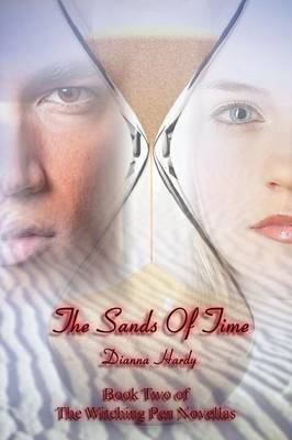 The Sands Of Time - Witching Pen Novellas 2 (Paperback)