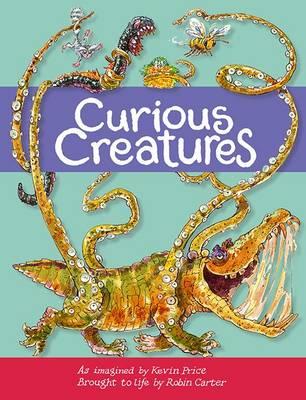 Curious Creatures (Paperback)
