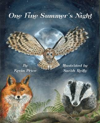 One Fine Summer's Night (Paperback)