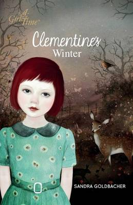 Clementine's Winter (Paperback)