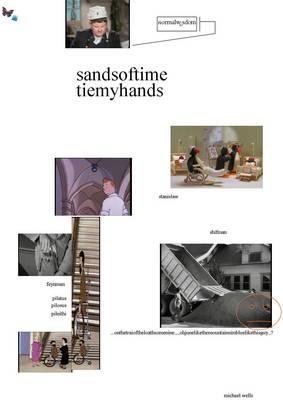 Normalwisdom;-): Sandsoftimetiemyhands (Paperback)