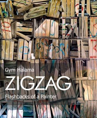 Zigzag: Flashbacks of a Painter (Paperback)