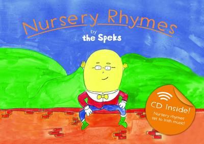 Nursery Rhymes (Paperback)