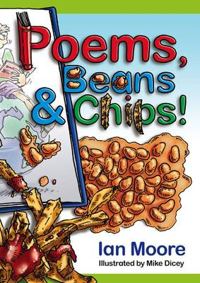 Poems, Beans and Chips (Paperback)