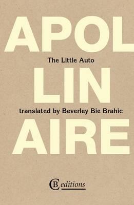 The Little Auto (Paperback)