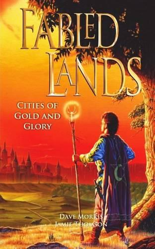 Fabled Lands 2: Cities of Gold & Glory (Paperback)
