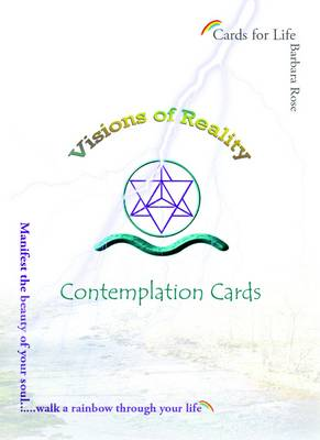 Visions of Reality Contemplation Cards: Cards for Life