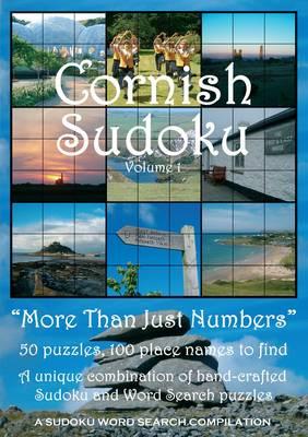 Cornish Sudoku: v. 1 (Paperback)
