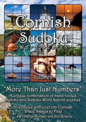 Cornish Sudoku: v. 2: More Than Just Numbers (Paperback)