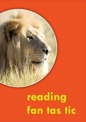 Reading Fantastic: A Fresh Look at Reading